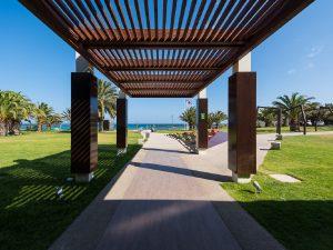 Instalación de freidoras hotel Lanzarote