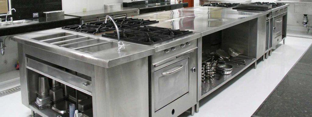 Limpieza Cocinas Hoteles
