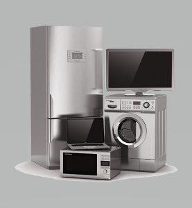 Los electrodomésticos profesionales y su vida útil