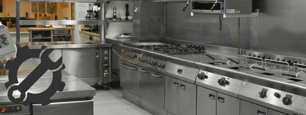 Servicio Técnico limpieza cocinas